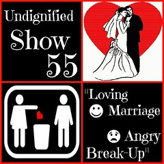 Undignified Show 55