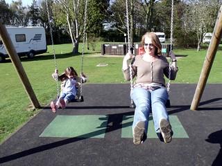 Swings 2010
