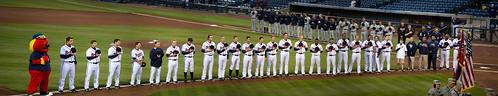mississippi baseball pearl players roster homeopener 2013 trustmarkpark mississippibbraves