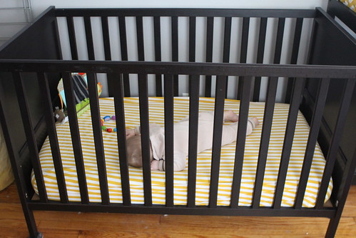 New Baby Prison