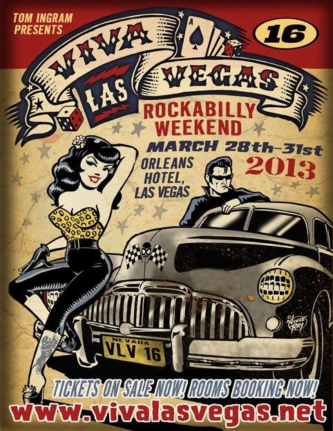 VLV Flyer 2013