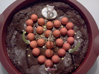 gâteau chocolat tagada