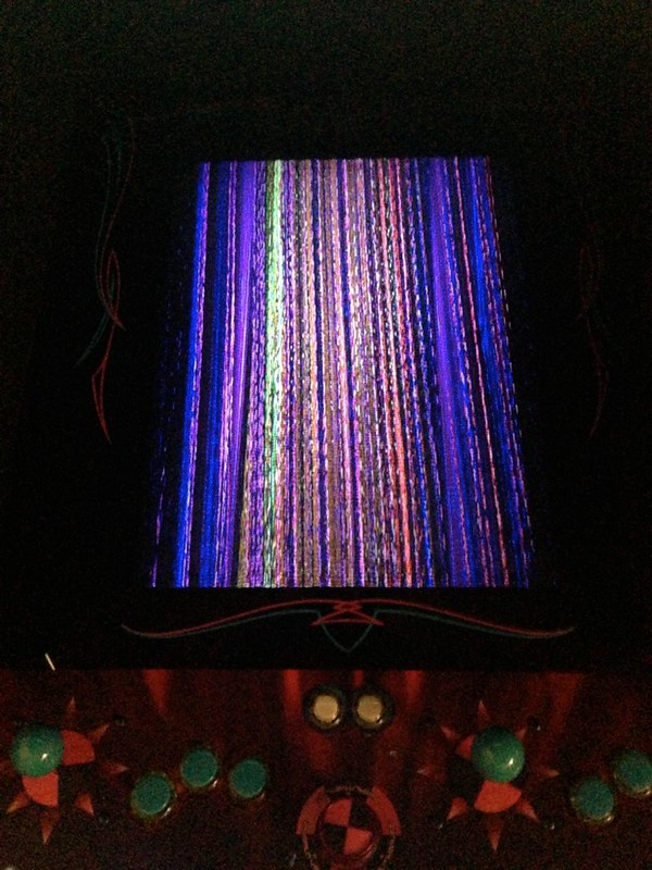 The I built an arcade cabinet thread - Ars Technica OpenForum