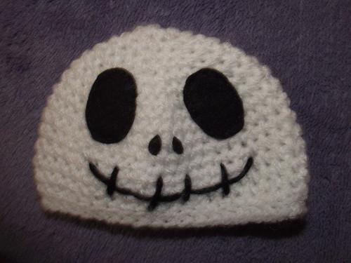 Gumigorro Jack Skeleton
