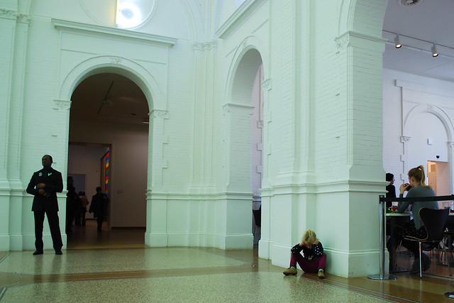 Amsterdam // Stedelijk Museum Amsterdam