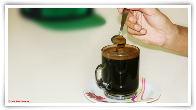 Kopi Arabika Jawa, Kopi Luwak Coffee, Kopi Yang Bright