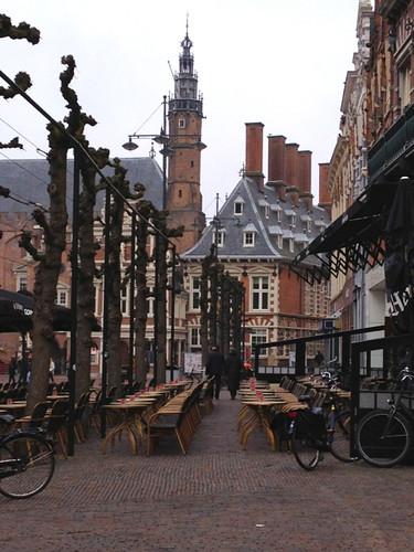 Haarlem - Market Square