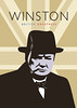 Winston - British Greatness by Peter McDermott