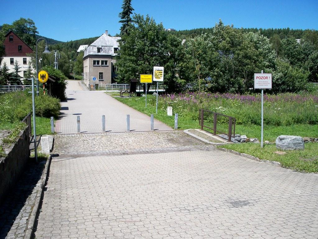 Casino Deutsch Tschechische Grenze