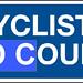 CYCLISTS DO COUNT by KatsDekker