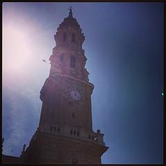 Catedral de Saragossa