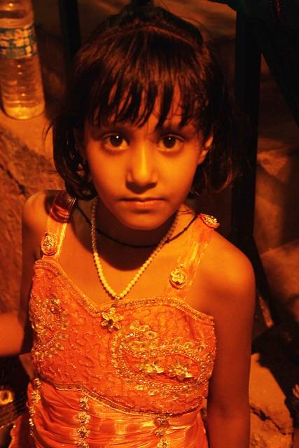 Mission Delhi - Aliya Sayyed, Mehrauli