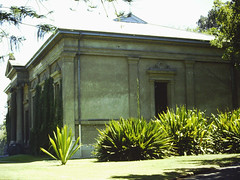 Museum of Economic Botany, Parklands