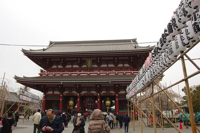 0088 - Asakusa y templo Senso-ji
