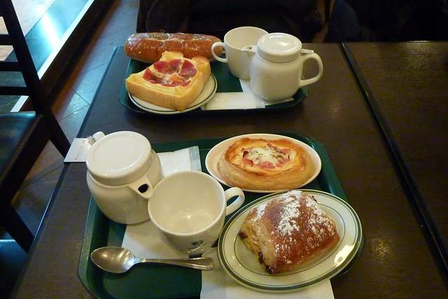 0070 - Desayuno Pronto Cafe