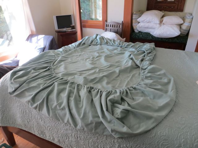 Fitted Bed Sheet Vs Flat