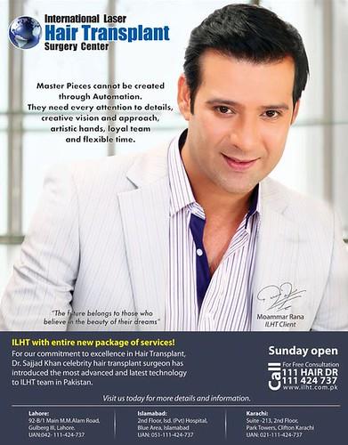 Moammar Rana -ILHT Client by ilhtpaki