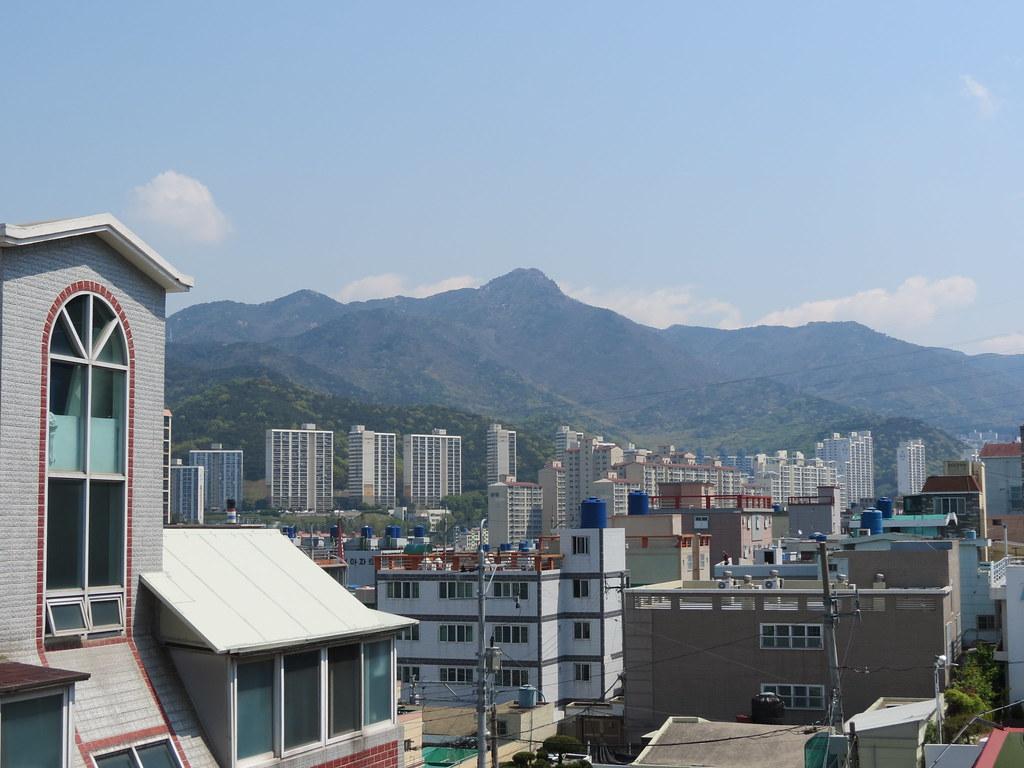 Deokcheon, Korea