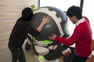 130423(3) - 機器人動畫《翠星のガルガンティア》(翠星上的加爾岡緹亞)第2話設定補完&彩蛋共11項,官方twitter告訴你【中文翻譯】! 4 FINAL