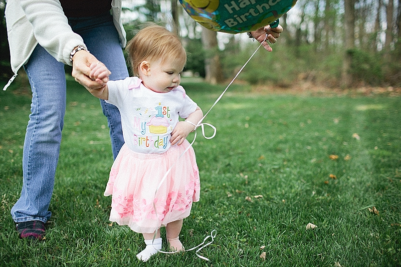 darling dear's first birthday celebration