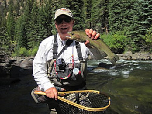 Gunnison Angling Society/Superfly 2012