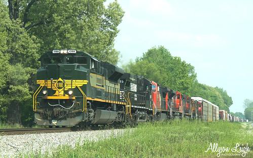 NS 325 - Hillsboro