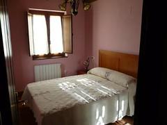 Habitación. Apartamentos Rurales Casa El Gaitero