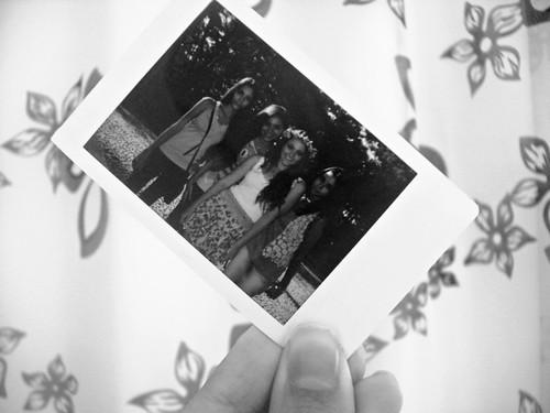18 of 365 | Foto com as amigas