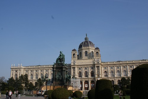 Another view of the Kunsthalle
