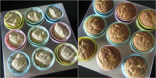 Coffee Cupcakes-step5
