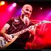 Anthrax - Dynamo Metal Fest (Eindhoven) 16/07/2016