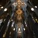 La Sagrada Familia, Barcelona by jeetdhillon