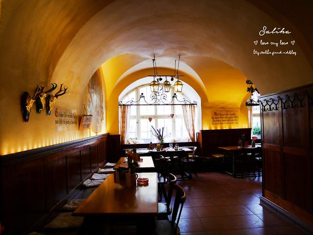 奧捷蜜月餐廳 (15)