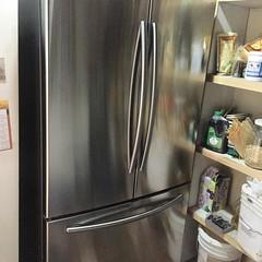New fridge!!!!