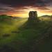 Fairy Glen by kris greenwell
