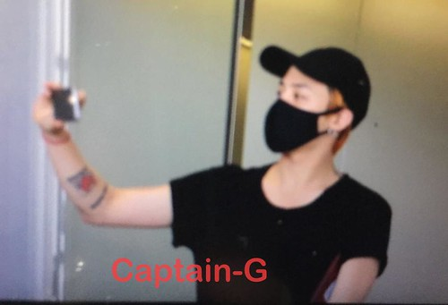 Big Bang - Kansai Airport - 23aug2015 - Captain G - 01