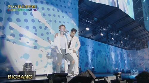 BIGBANG A-Nation Tokyo Screencaps 2016-08-27 (23)