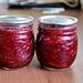 Small Batch Strawberry Vanilla Jam by iriskh
