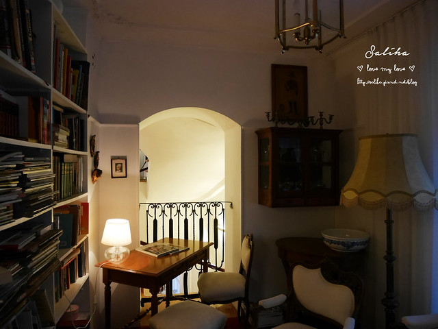 奧地利住宿Hotel Seevilla Wolfgangsee (25)