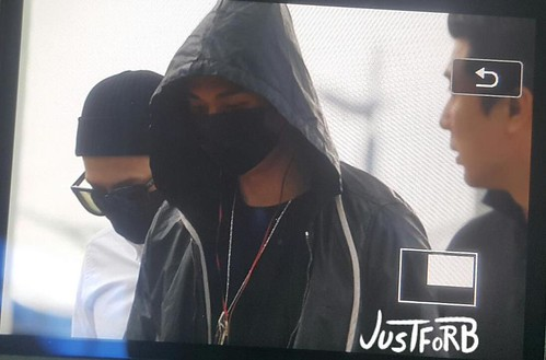 Big Bang - Incheon Airport - 19jun2015 - Just_for_BB - 13