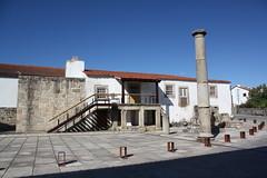 Fórum Romano da Bobadela, Oliveira do Hospital (Ruínas)