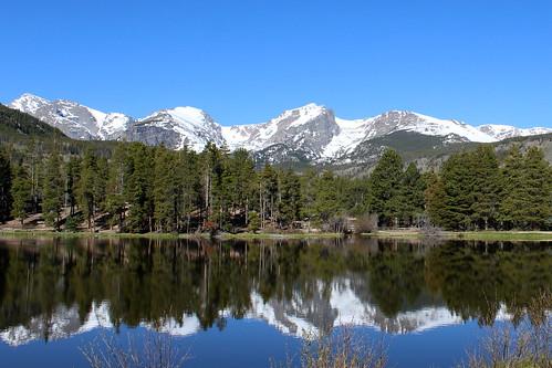 Sprague Lake RMNP