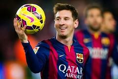 Lionel Messi - Argentine Footballer