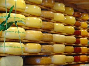 What Is Gouda Cheese? 1