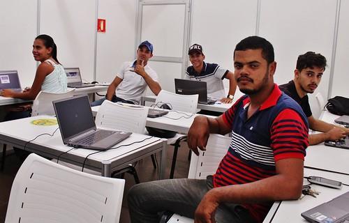 Aprender e Transformar em Arapiraca (AL)