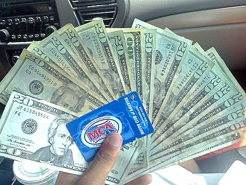Mca money 5 flickr photo sharing for American traveler motor club