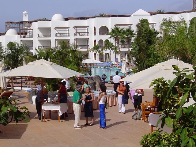 Dicas de Viagem Lanzarote
