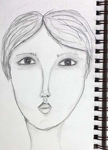 29 Faces #8
