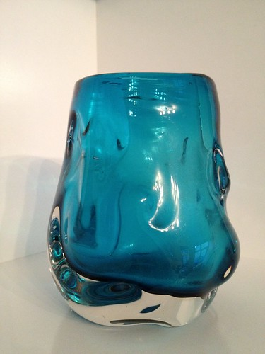 Gran's vase