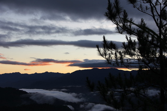 SAGADA KILTEPAN VIEWPOINT